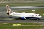 Boeing 737-436 - British Airways